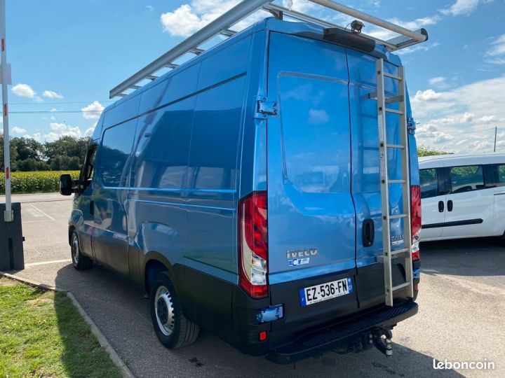 Iveco DAILY fourgon l2h2 35s18 v12 HI MATIC  - 3