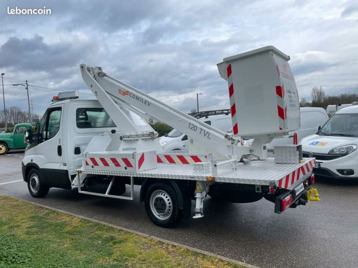 Iveco DAILY nacelle Comilev 13m  - 4