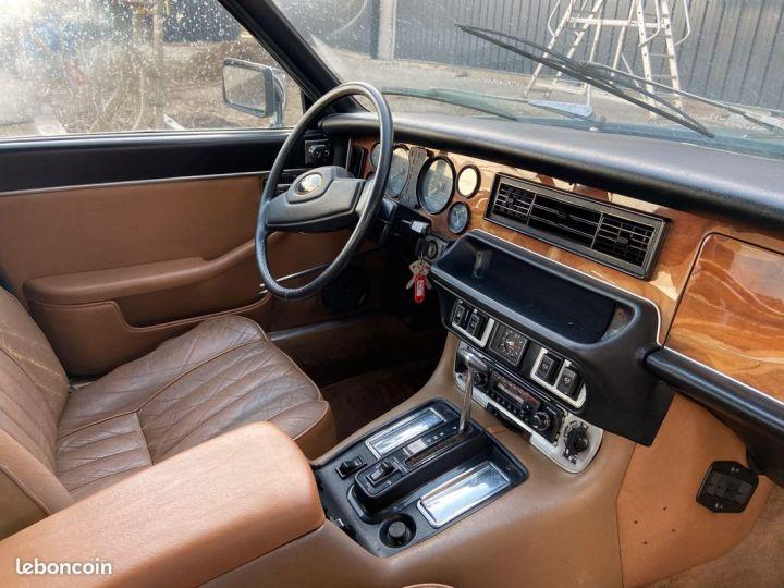 Jaguar Daimler serie 3 sovereign v12 5.3  - 4