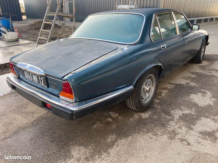 Jaguar Daimler serie 3 sovereign v12 5.3  - 5