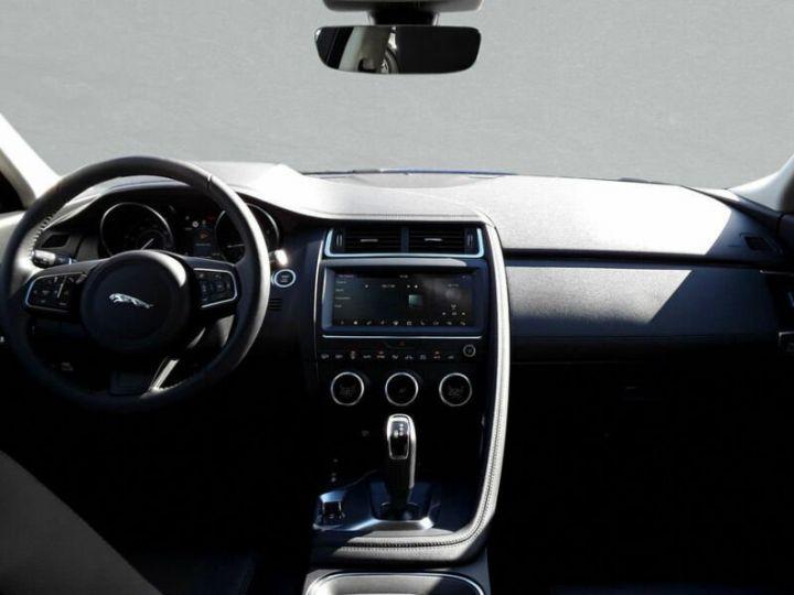 Jaguar E-Pace 2.0 D150  BLEU Occasion - 4