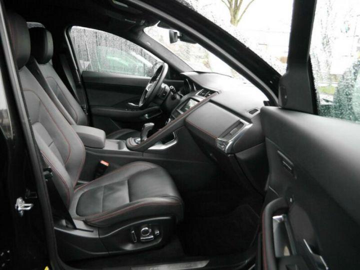 Jaguar E-Pace Jaguar E-Pace D180cv  AWD First Edition/Gps/Camera/Panoramique/Garantie12 Mois  - 8