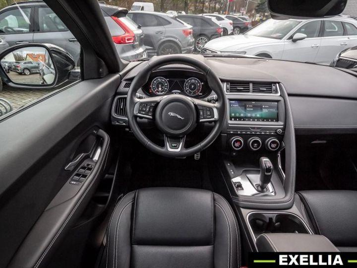 Jaguar E-Pace P200 AWD R-DYNAMIC S  NOIR PEINTURE METALISE  Occasion - 5