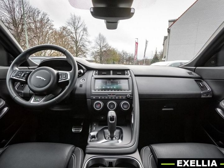 Jaguar E-Pace P200 AWD R-DYNAMIC S  NOIR PEINTURE METALISE  Occasion - 6