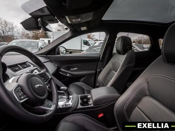 Jaguar E-Pace P200 AWD R-DYNAMIC S  NOIR PEINTURE METALISE  Occasion - 10
