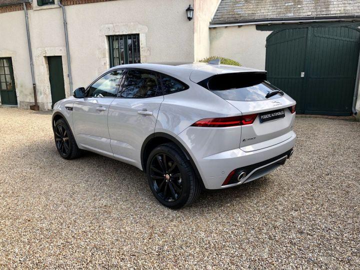 Jaguar E-Pace R-Dynamic SE Borasco Grey métallisée - 3
