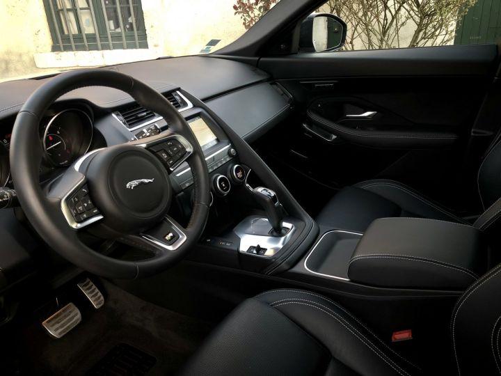 Jaguar E-Pace R-Dynamic SE Borasco Grey métallisée - 8