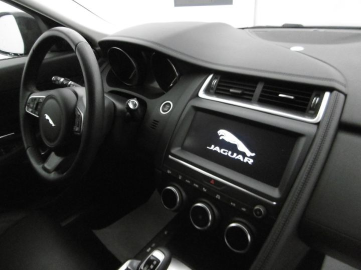Jaguar E-Pace S GRIS CORRIS - 5