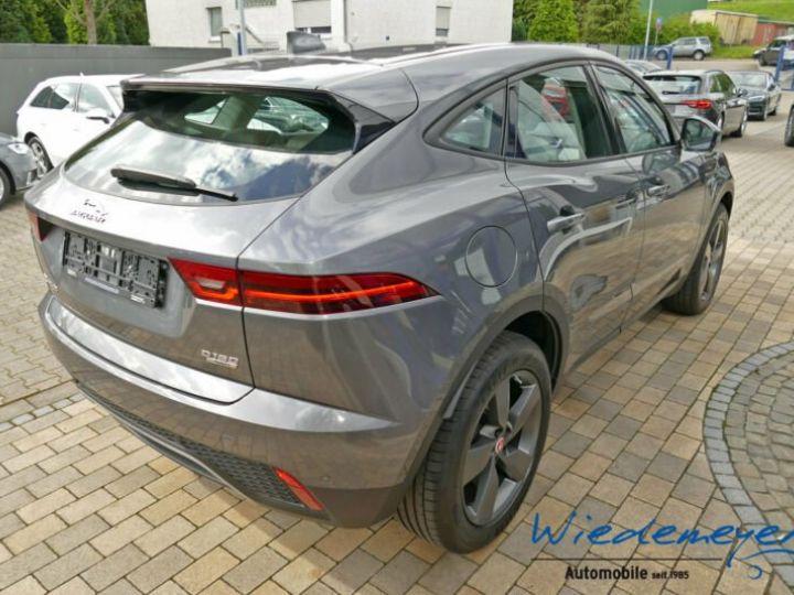 Jaguar E-Pace S gris - 8