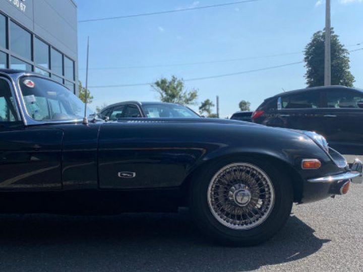 Jaguar E-Type 4.2 SERIE 2 2PL Noir - 9
