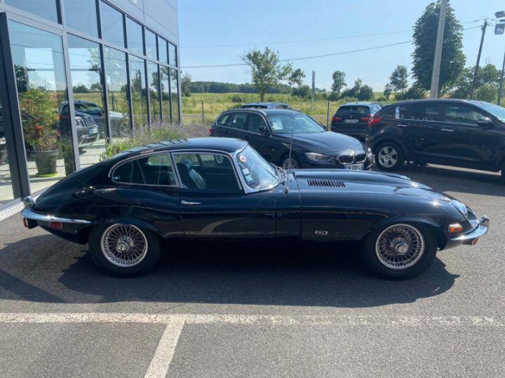 Jaguar E-Type 4.2 SERIE 2 2PL Noir - 11