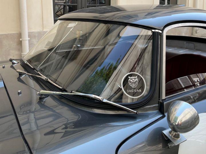 Jaguar E-Type Lightweight Aluminum Gris - 14