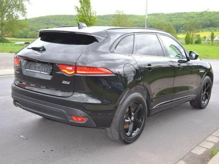 Jaguar F-Pace AWD R-SPORT -PACK NOIR noir - 2