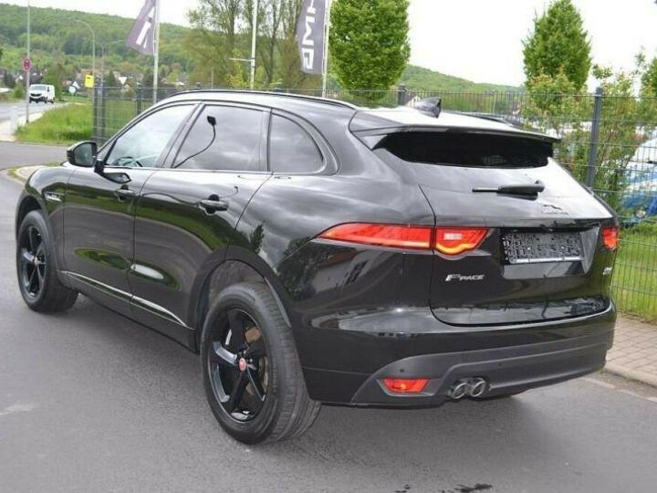 Jaguar F-Pace AWD R-SPORT -PACK NOIR noir - 3