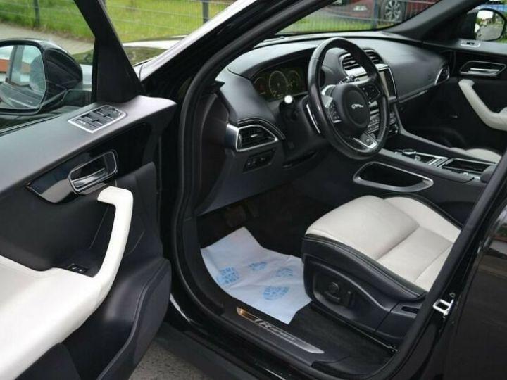 Jaguar F-Pace AWD R-SPORT -PACK NOIR noir - 5