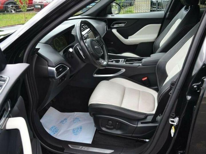Jaguar F-Pace AWD R-SPORT -PACK NOIR noir - 7