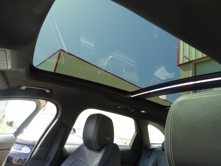 Jaguar F-Pace  JAGUAR F-PACE 2.0 D AWD 180 R-SPORT 4X4 BVA8/Toe Panoramique Hayon électrique Jtes 19 GRIS ANTHRACITE MET - 18