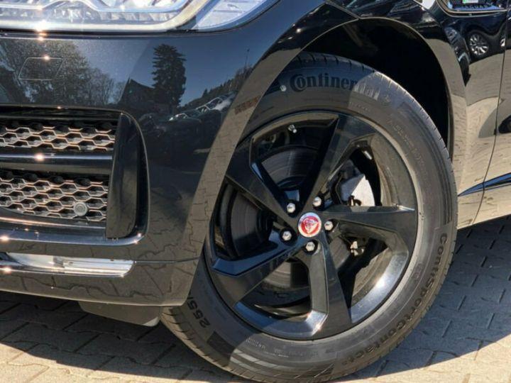 Jaguar F-Pace r-sport noir - 5