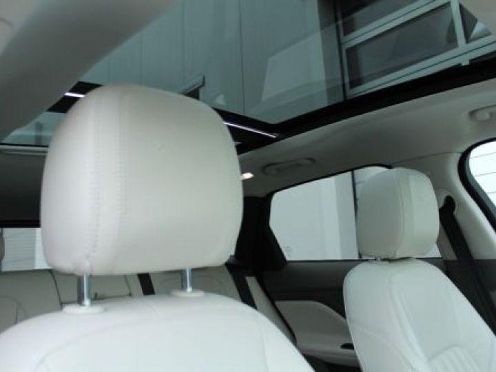 Jaguar F-Pace V6 3.0D 300CH PORTFOLIO 4X4 BVA8 BLEU Occasion - 18