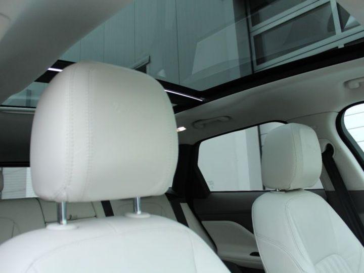 Jaguar F-Pace V6 3.0D 300CH PORTFOLIO 4X4 BVA8 BLEU Occasion - 3