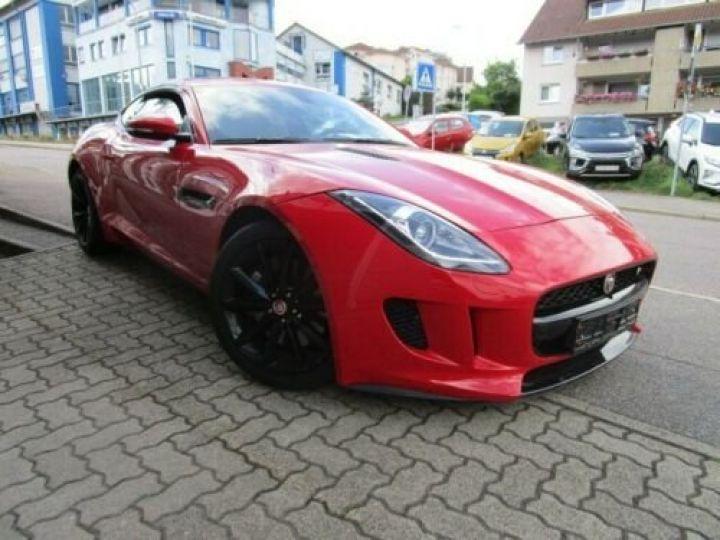 Jaguar F-Type Rouge - 1
