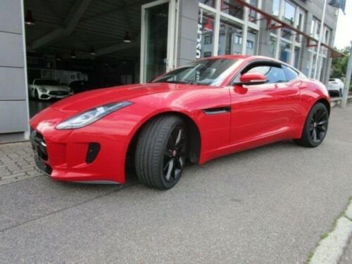 Jaguar F-Type Rouge - 4