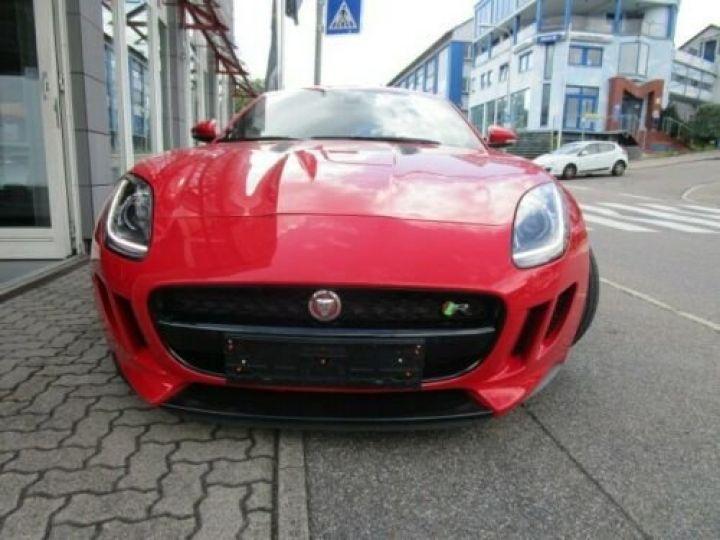 Jaguar F-Type Rouge - 7