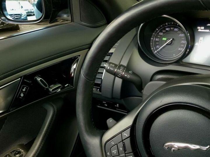 Jaguar F-Type 3.0 V6 340ch BVA8 KOMPRESSOR *Livré & garantie 12 mois inclus* Noir métal - 8