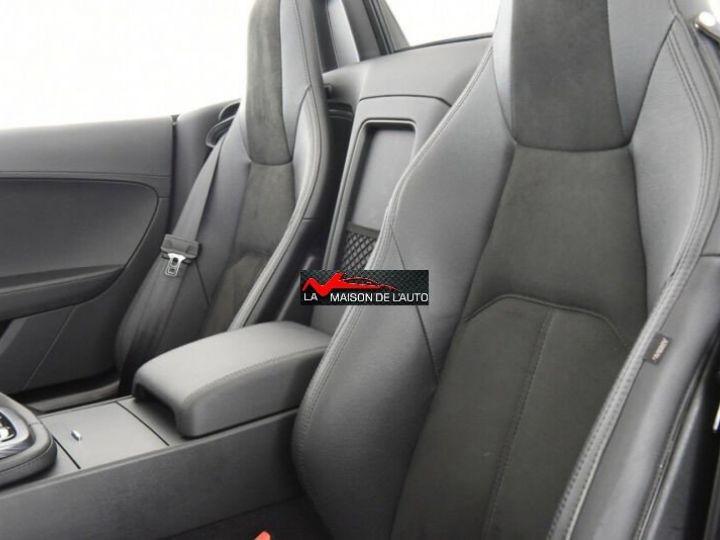 Jaguar F-Type CABRIOLET 2.0 300 AUTO R-DYNAMIC *Black Pack* Livraison et Garantie 12 mois inclus Noir Ultime - 4