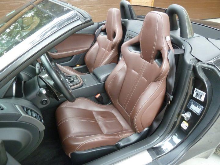 Jaguar F-Type CABRIOLET 3.0 V6 S 380 CV GRIS ANTHRACITE METALLISE - 5