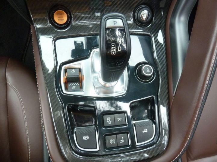 Jaguar F-Type CABRIOLET 3.0 V6 S 380 CV GRIS ANTHRACITE METALLISE - 8