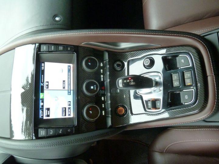 Jaguar F-Type CABRIOLET 3.0 V6 S 380 CV GRIS ANTHRACITE METALLISE - 14
