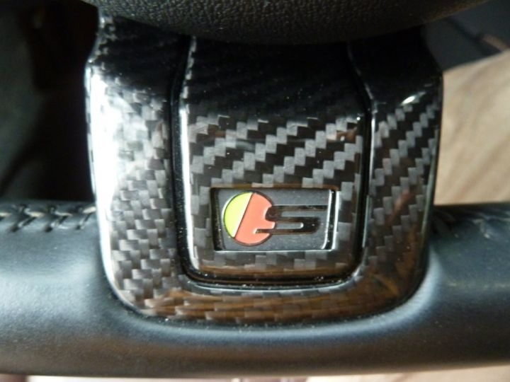 Jaguar F-Type CABRIOLET 3.0 V6 S 380 CV GRIS ANTHRACITE METALLISE - 20