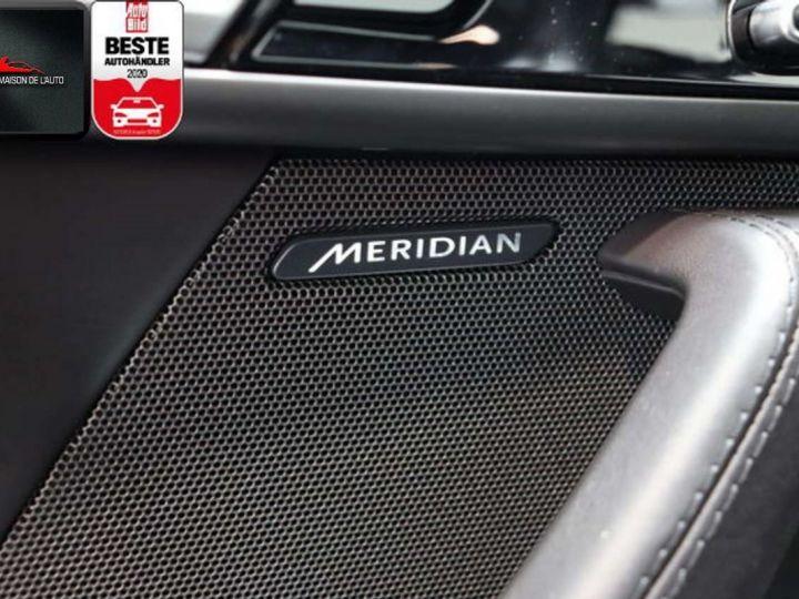 Jaguar F-Type Coupe 3.0 V6 380ch S BVA8 *Toit pano-Cuir-Pack Sport* Livraison & Garantie 12 mois Rouge - 10