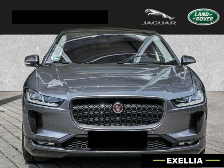 Jaguar I-Pace HSE EV400 GRIS PEINTURE METALISE  Occasion - 3
