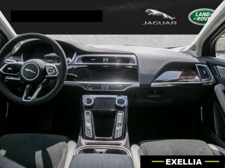 Jaguar I-Pace HSE EV400 GRIS PEINTURE METALISE  Occasion - 6