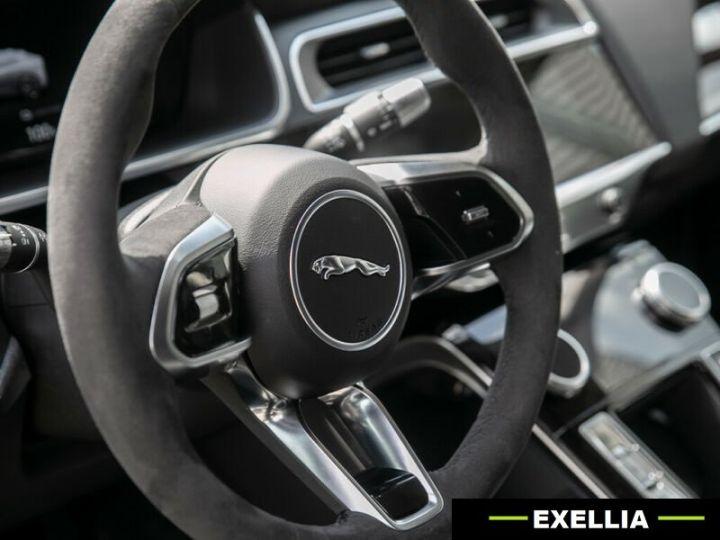 Jaguar I-Pace HSE EV400 GRIS PEINTURE METALISE  Occasion - 11