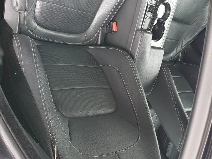 Jaguar XE 2.0d 180 sport bva Gris Occasion - 14