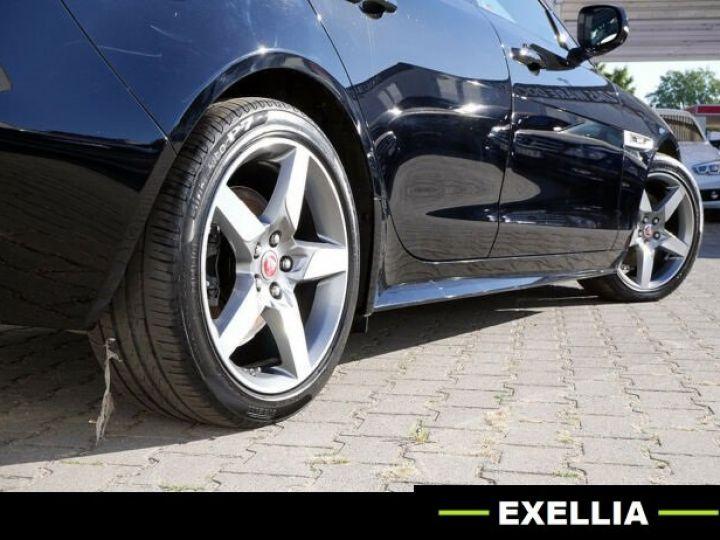 Jaguar XE 20D R SPORT BVA NOIR Occasion - 6