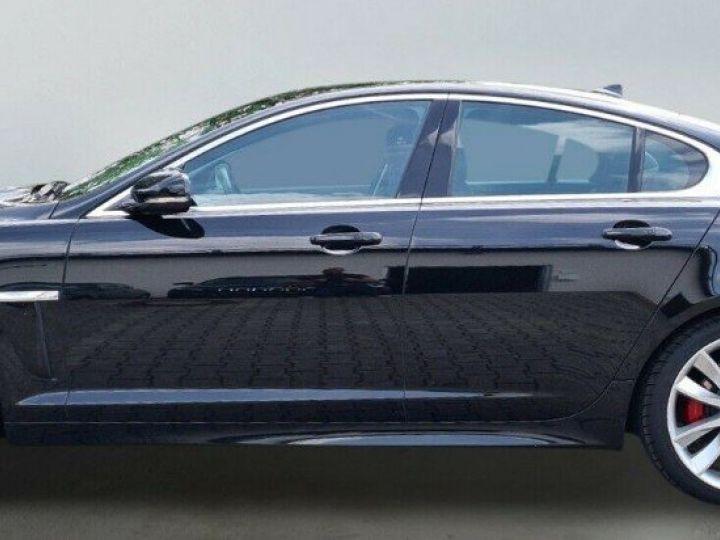 Jaguar XF  3.0 V6 D S 275 LUXE PREMIUM 08/2014 noir métal - 2