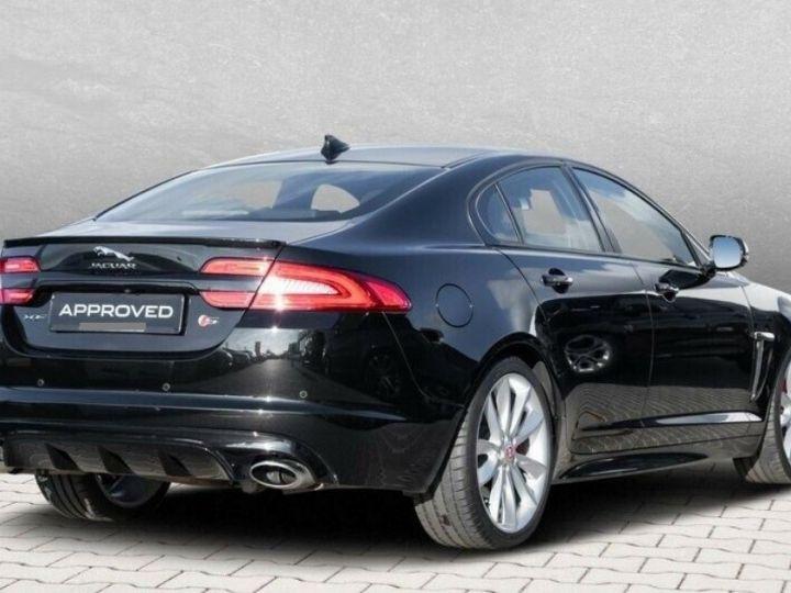 Jaguar XF Jaguar XF 3.0 V6 Diesel S 275 ,08/2015 (toit ouvrant)  - 2