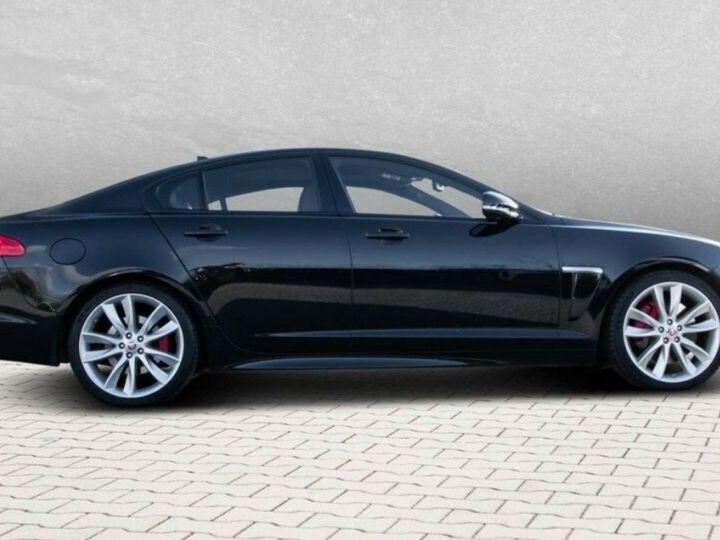 Jaguar XF Jaguar XF 3.0 V6 Diesel S 275 ,08/2015 (toit ouvrant)  - 3