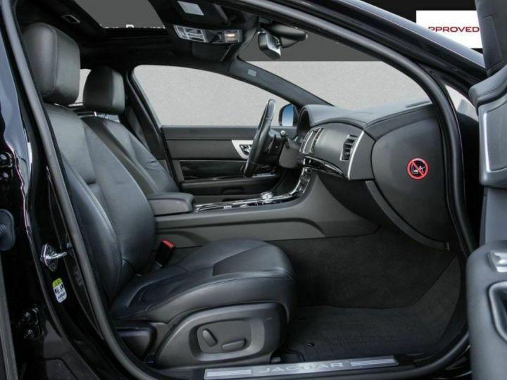 Jaguar XF Jaguar XF 3.0 V6 Diesel S 275 ,08/2015 (toit ouvrant)  - 8