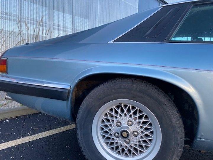 Jaguar XJS  - 8