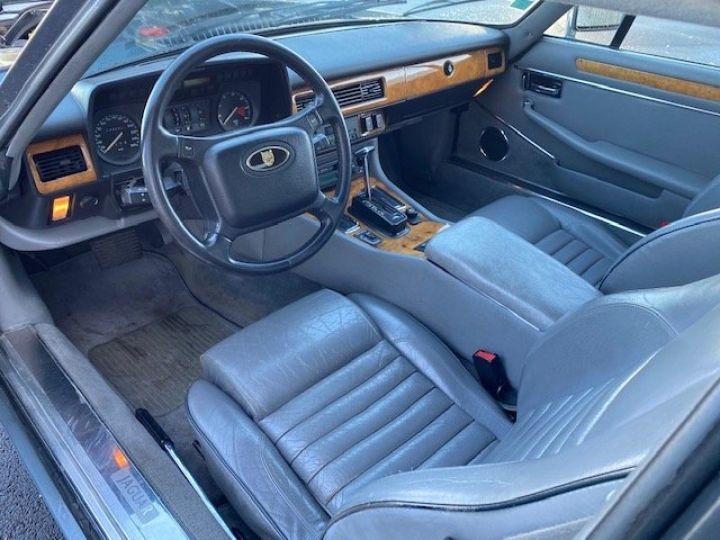 Jaguar XJS  - 10