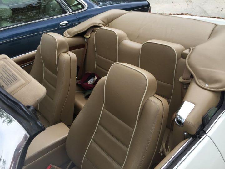 Jaguar XJS Célébration Blanche  Occasion - 5