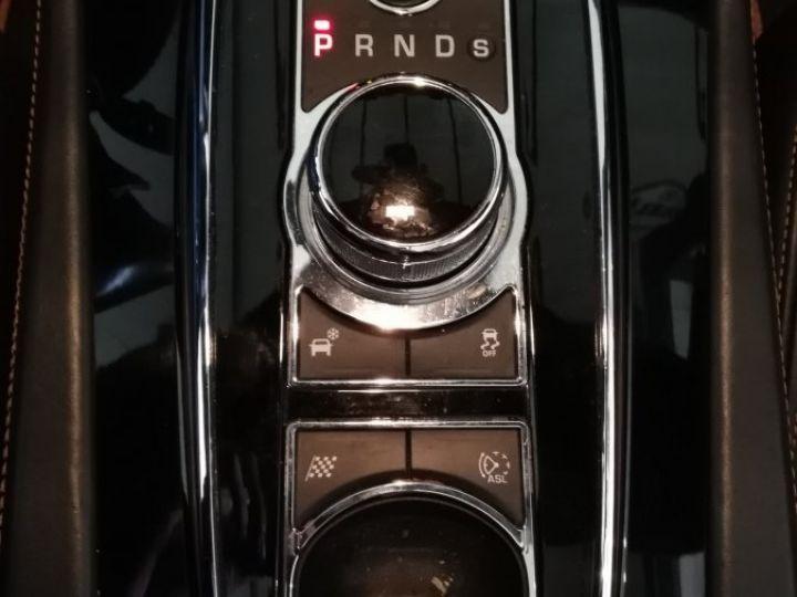 Jaguar XK 5.0 385 CV SUPERCHARGED Noir - 11