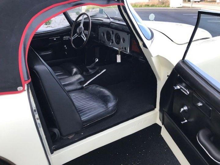 Jaguar XK XK 150  - 4