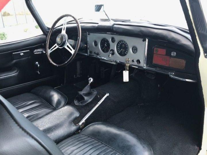 Jaguar XK XK 150  - 5