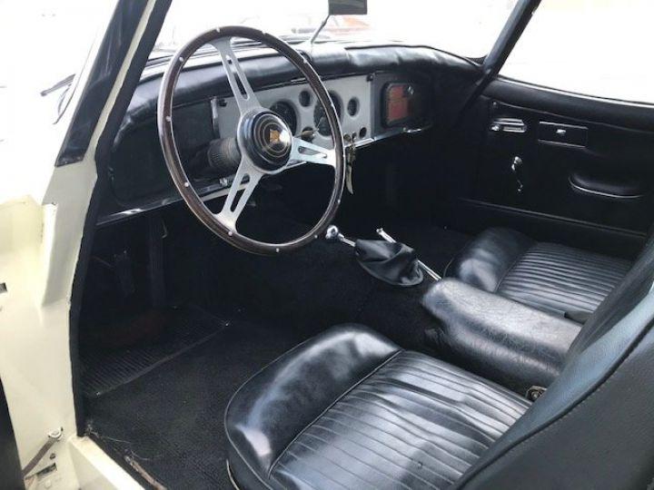 Jaguar XK XK 150  - 10